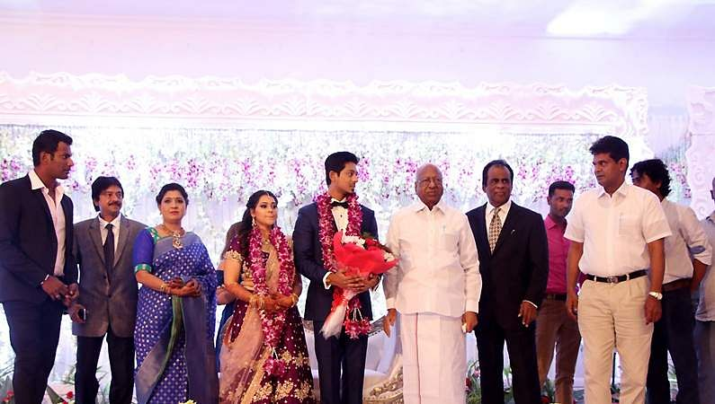 Actor-Vishal-sister-Aishwaryas-Wedding-16