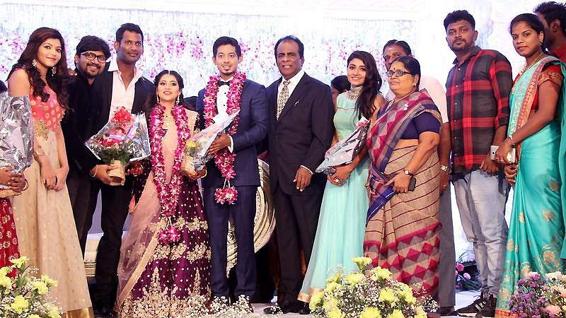 Actor-Vishal-sister-Aishwaryas-Wedding-17