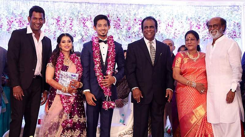 Actor-Vishal-sister-Aishwaryas-Wedding-2