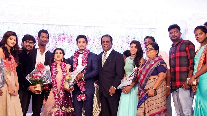 Actor-Vishal-sister-Aishwaryas-Wedding-21