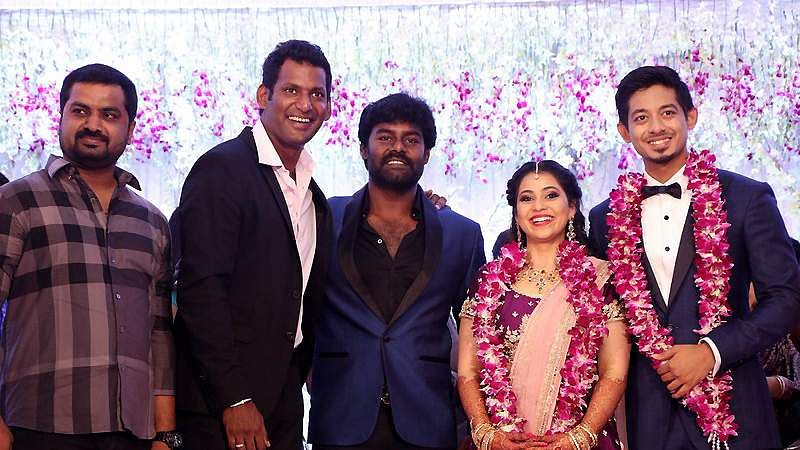 Actor-Vishal-sister-Aishwaryas-Wedding-23