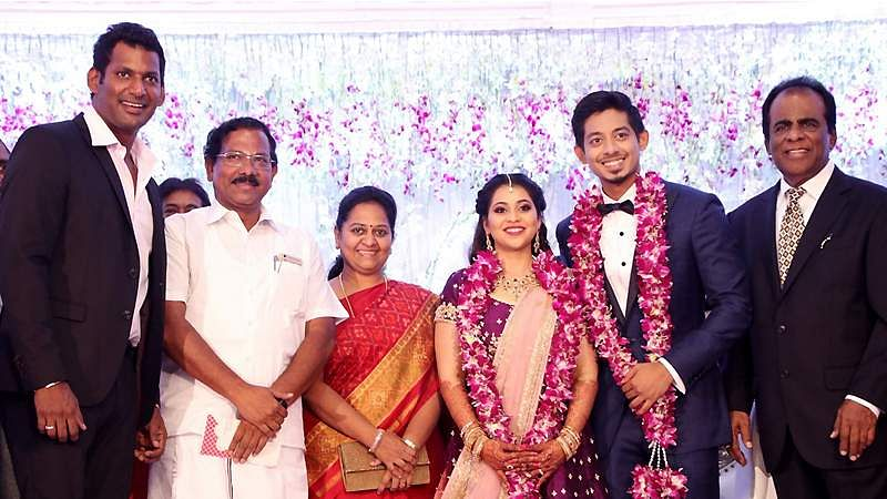 Actor-Vishal-sister-Aishwaryas-Wedding-44