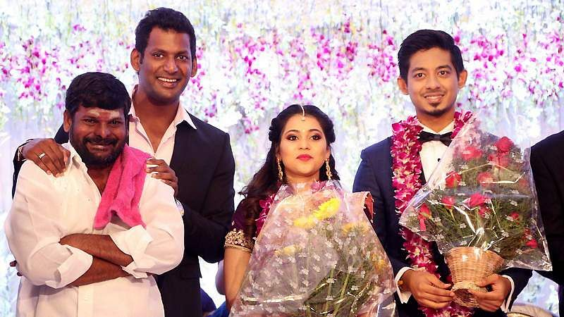 Actor-Vishal-sister-Aishwaryas-Wedding-6