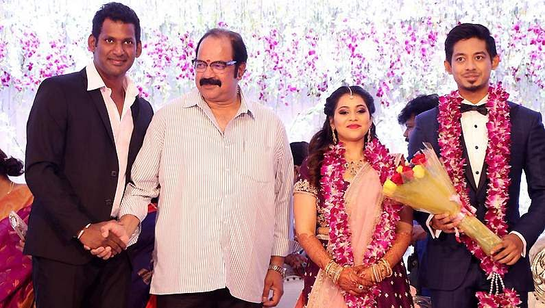 Actor-Vishal-sister-Aishwaryas-Wedding-7