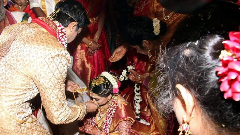 Vishal-sister-Aishwaryas-Wedding-2
