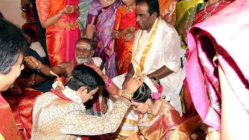 Vishal-sister-Aishwaryas-Wedding-3