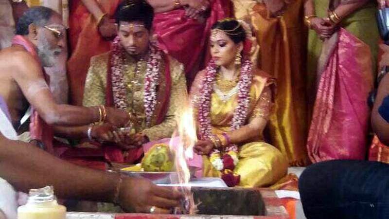 Vishal-sister-Aishwaryas-Wedding-4