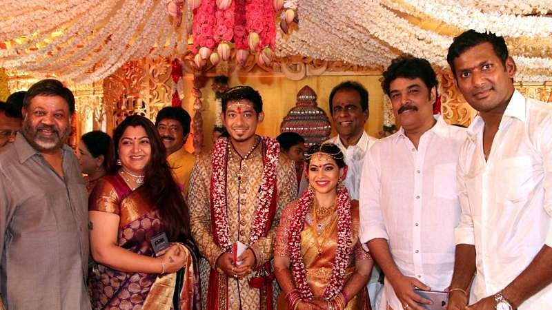 Vishal-sister-Aishwaryas-Wedding-6