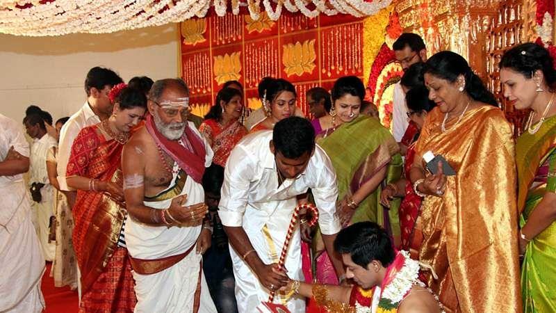Vishal-sister-Aishwaryas-Wedding-9