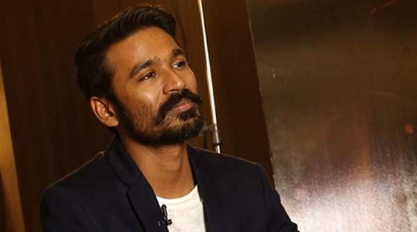 Dhanush-produce-web-series