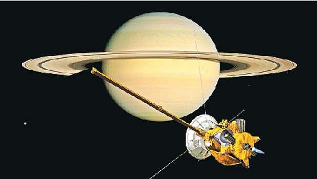 நம்மையெல்லாம் ஆட்டிப்படைக்கும் சனிக்கிரகத்துக்கே இந்த நிலையா? நாசாவின் அதிர்ச்சித் தகவல் Saturn
