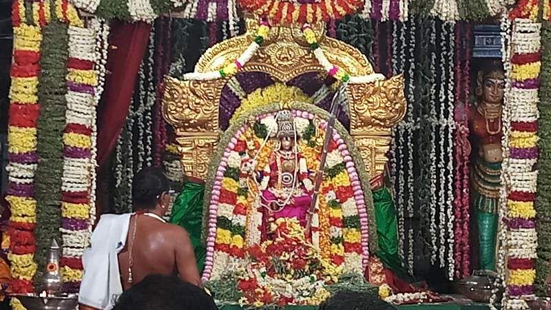 Madurai-Golu