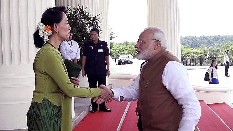 India-Myanmar-meet-1