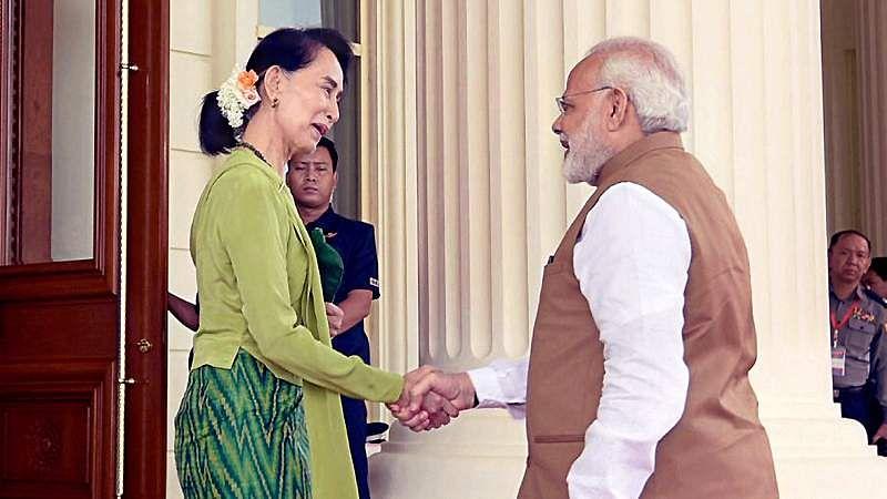 India-Myanmar-meet-2