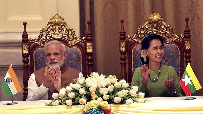 India-Myanmar-meet-4