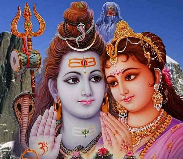 shiva_parvathi