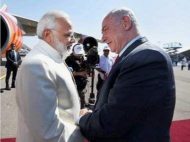 Benjamin-Netanyahu-with-Narendra-Modi