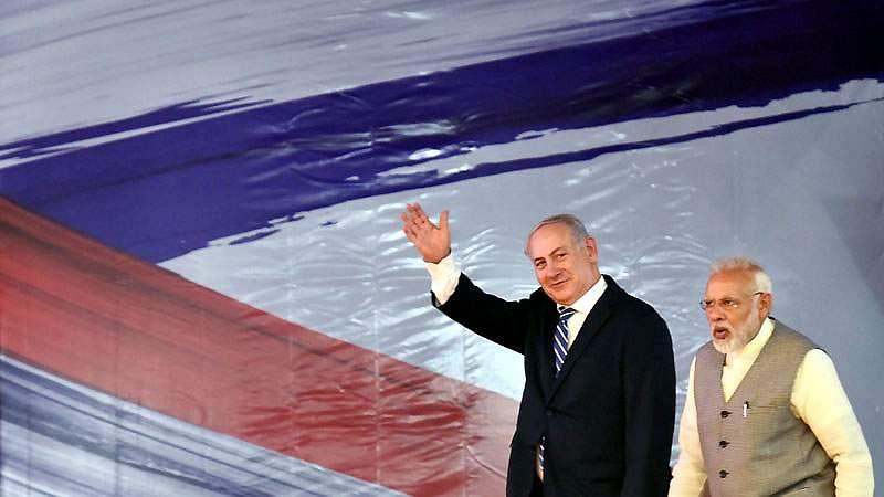Modi_-_Netanyahu_-_16