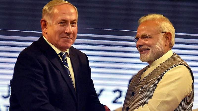 Modi_-_Netanyahu_-_18