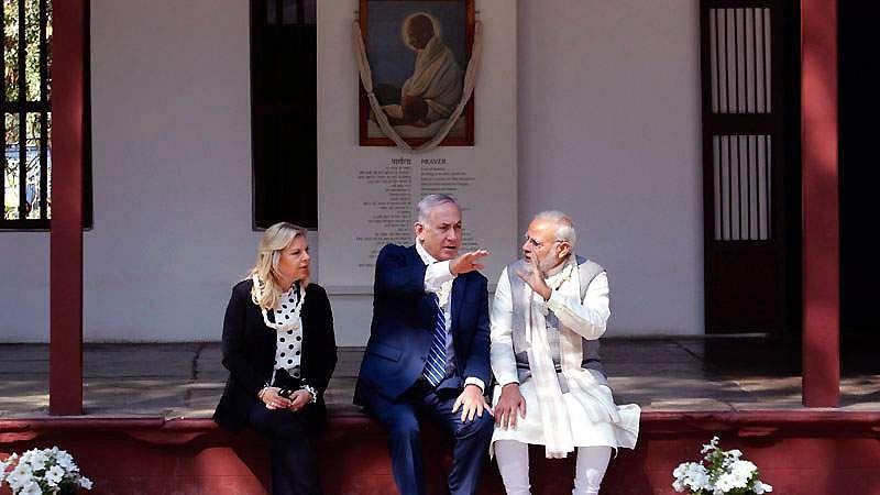 Modi_-_Netanyahu_-_5