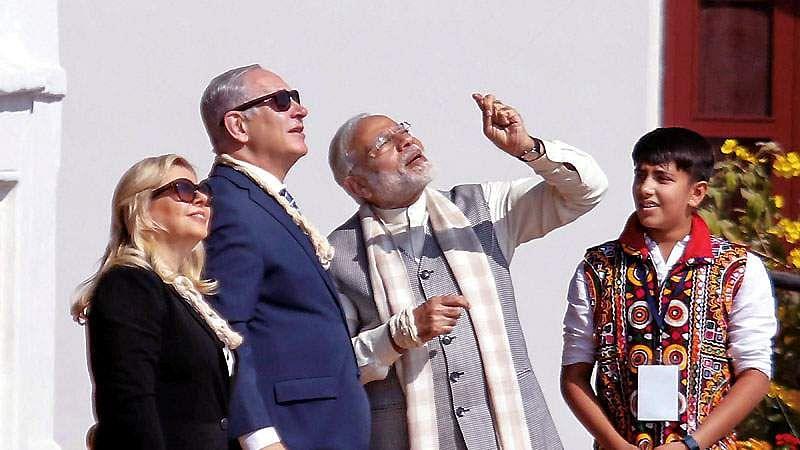 Modi_-_Netanyahu_-_9