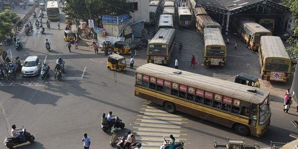 திநகர், A.S.கணேஷ்