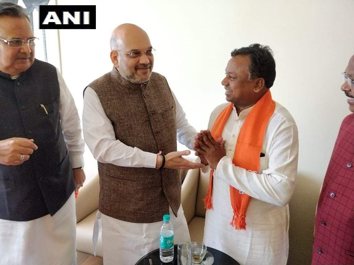 Congress_Chhattisgarh_working_president
