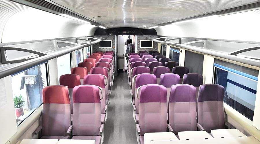 TRAIN15