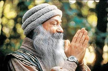 Osho-guru-Rajneesh