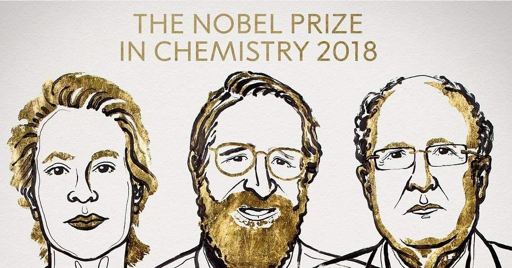 chemistry_nobel_-_2018