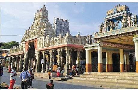 கந்தசஷ்டி விழாவிற்கு இந்த கோவில்தான் மிகவும் புகழ்பெற்றது! Tiruchendur