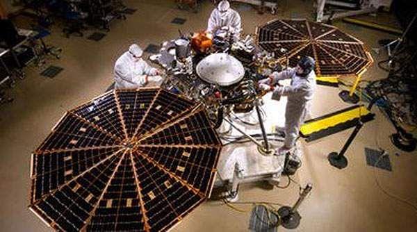 NASA-InSight-team1
