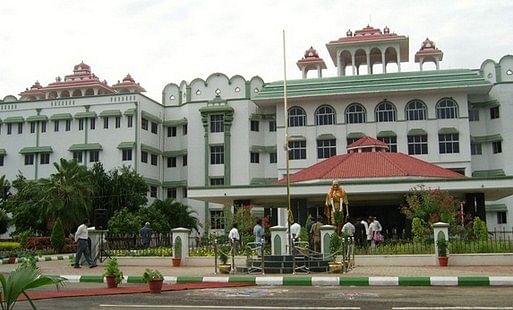 AIIMS Hospital in madurai