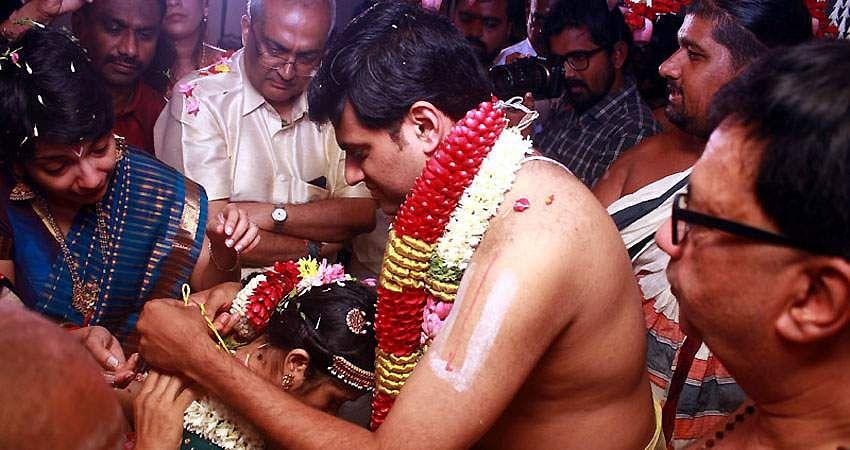 Harshavardhana-Shwetha-2