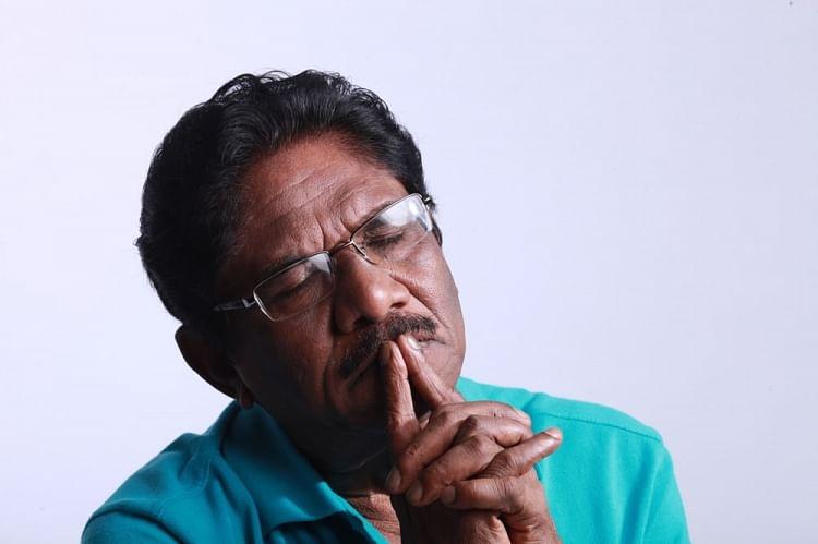 bharathi raja