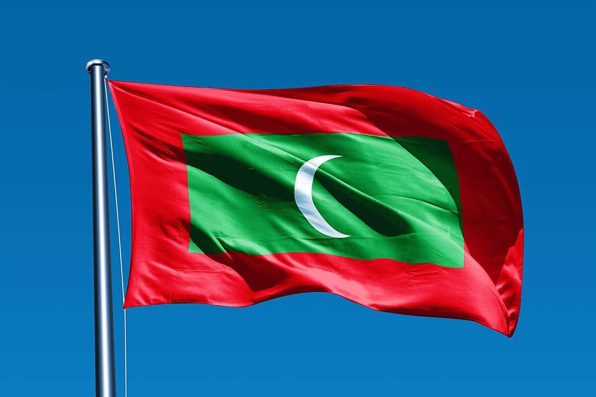 MaldivesFlag
