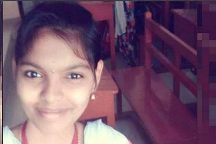 Aswini-Chennai-Stalking
