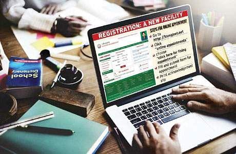 e-register