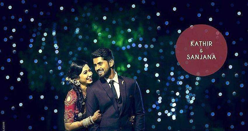 Actor-Kathir-Sanjana-Wedding-2