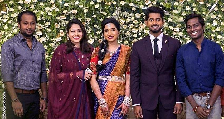 Actor-Kathir-Sanjana-Wedding-5