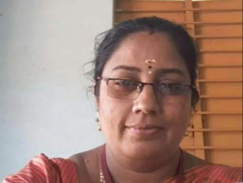 prof-nirmala