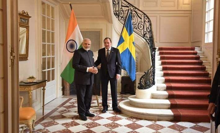 Modi_calls_on_Sweden_King