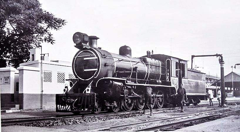 LOCOMOTIVE14