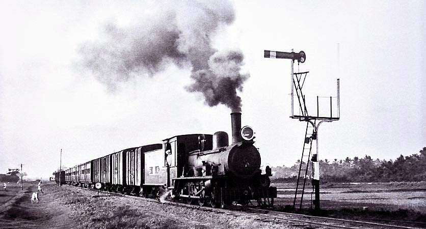 LOCOMOTIVE19