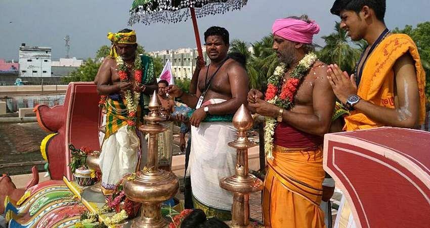 Shri-Nellaiappar-Temple-Kumbabishekam-3
