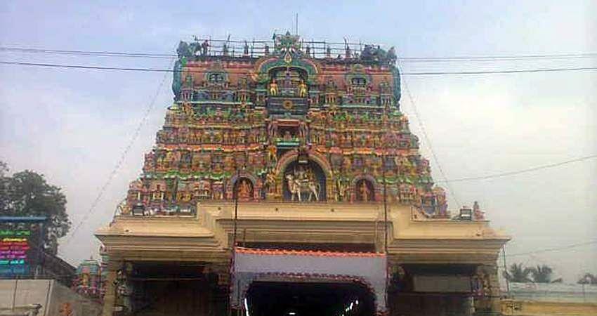 Shri-Nellaiappar-Temple-Kumbabishekam-8