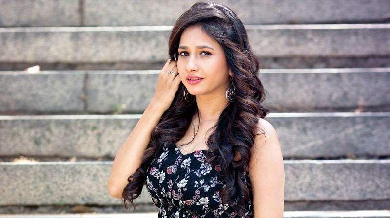 Actress_Manvitha_Harish_Stills-1