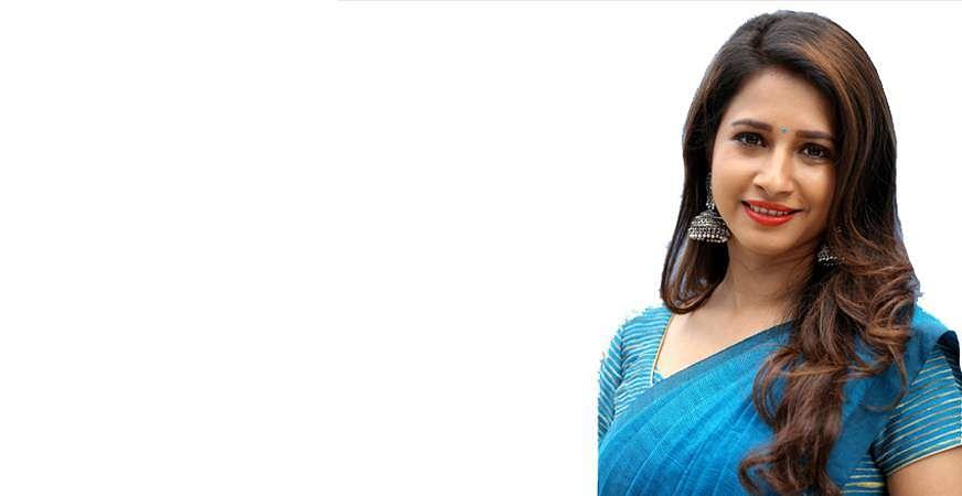 Actress_Manvitha_Harish_Stills-2