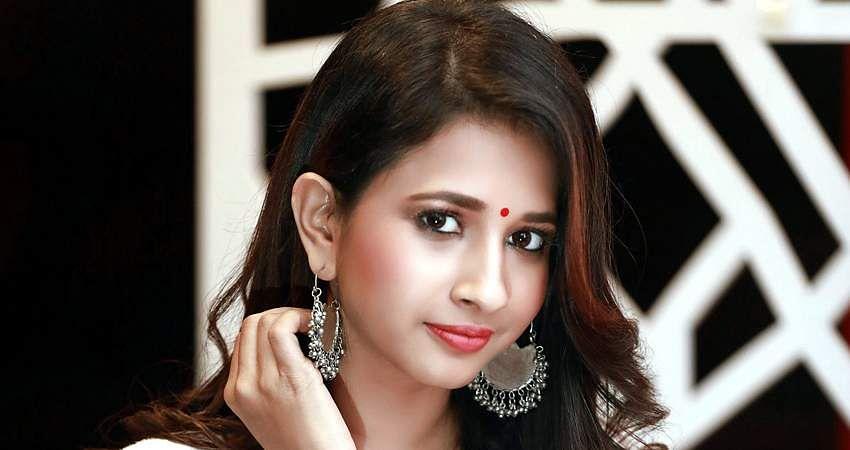 Actress_Manvitha_Harish_Stills-7