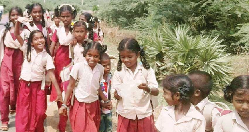அரசுப் பள்ளிகளில் 6-ம் வகுப்பில் ...